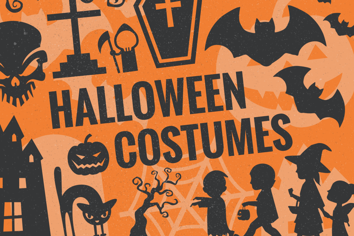 24 halloween costume ideas for any budget for 2018 - thestreet