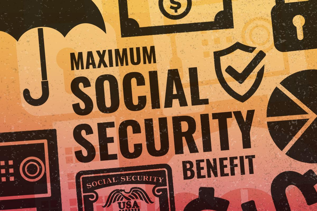 How Can You Get the Maximum Social Security Benefit? - TheStreet