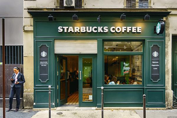 Image result for starbucks store