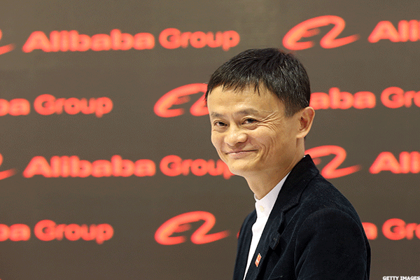 Alibaba Stock Pops As Q1 Earnings Crush Forecasts