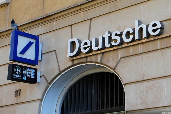 Deutsche Bank's Largest Stakeholders Back Capital Raising ...