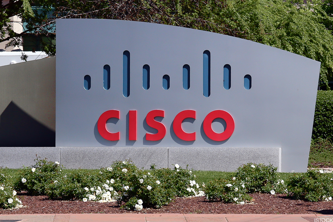 Cisco Nasdaqcsco Is Looking Like A Must Own Stock Thestreet