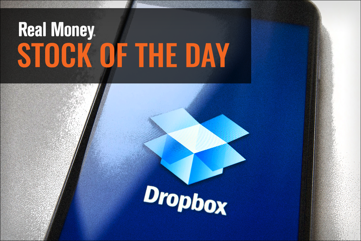 Ignore The Drop Analysts Say Dropboxs Stock Decline Is Short Lived