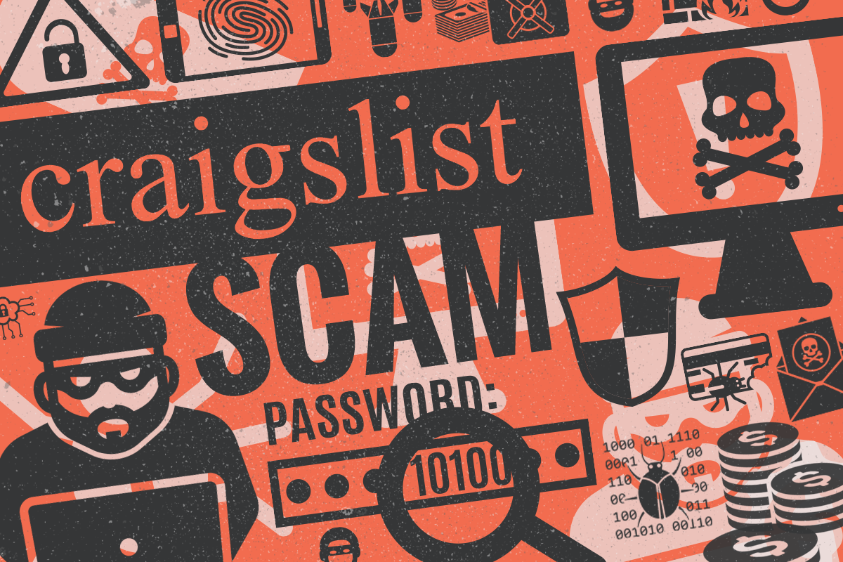 Top 7 Craigslist Scams to Look Out For in 2018 - TheStreet