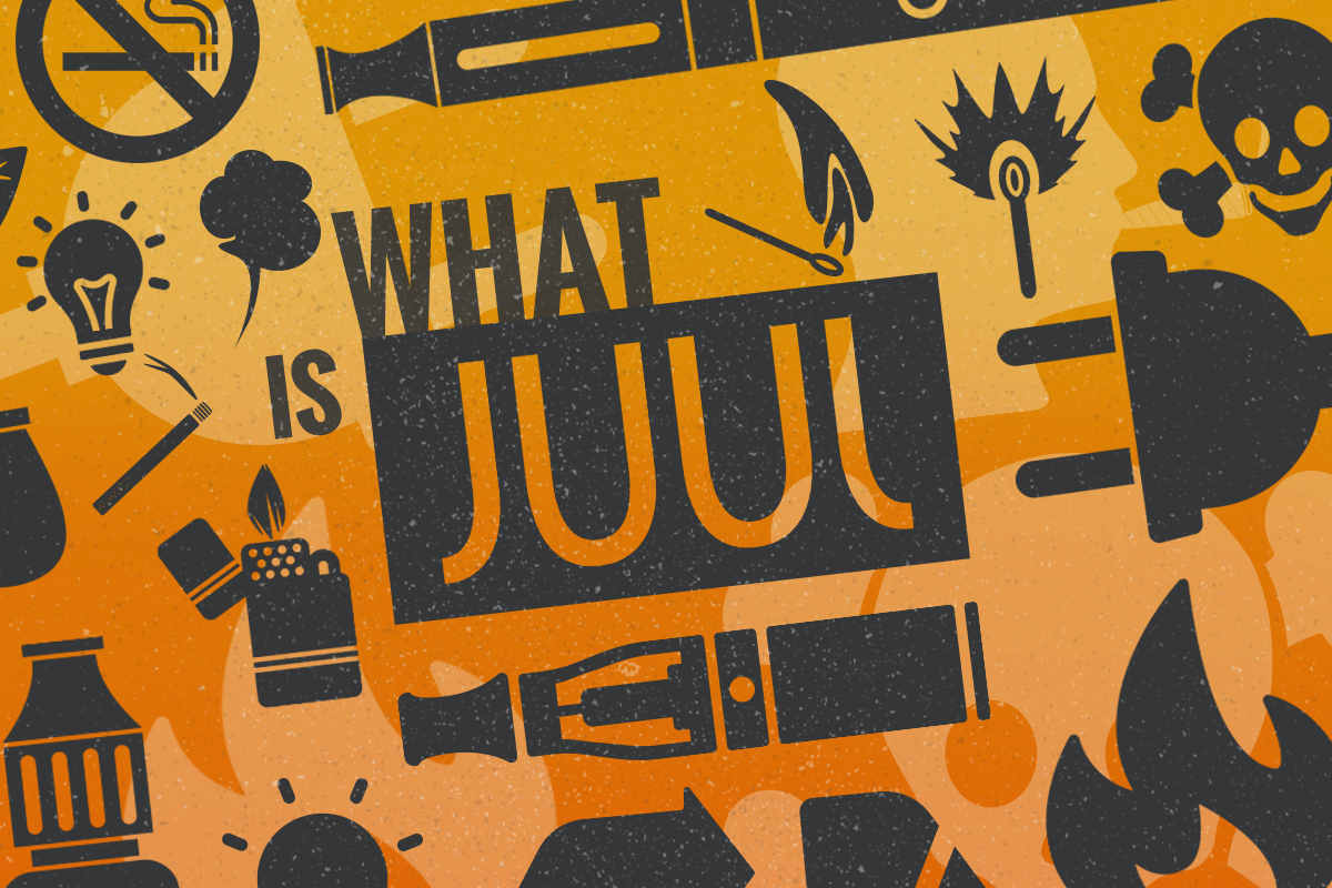 What Is Juul and Is It Bad for You? - TheStreet