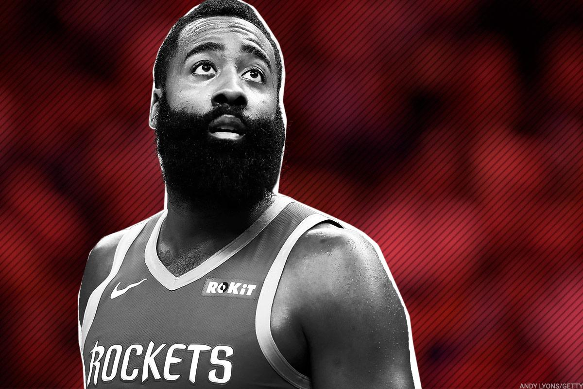 1dccfe65523 What Is James Harden s Net Worth  - TheStreet