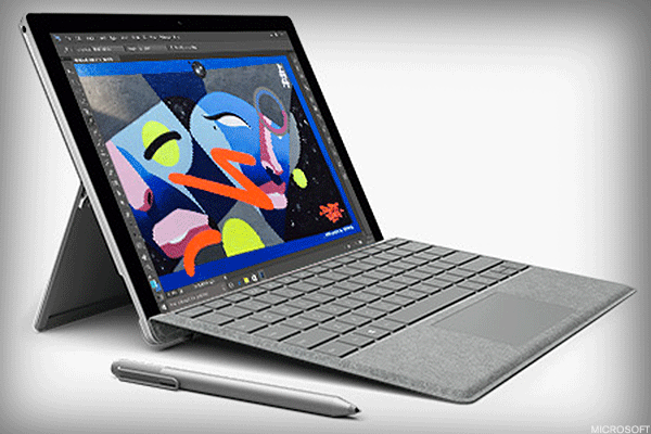Microsoft Surface Devices Fail Consumer Reports Reliability Tests