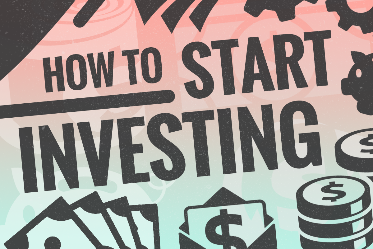 How to Start Investing and Build Personal Wealth - TheStreet