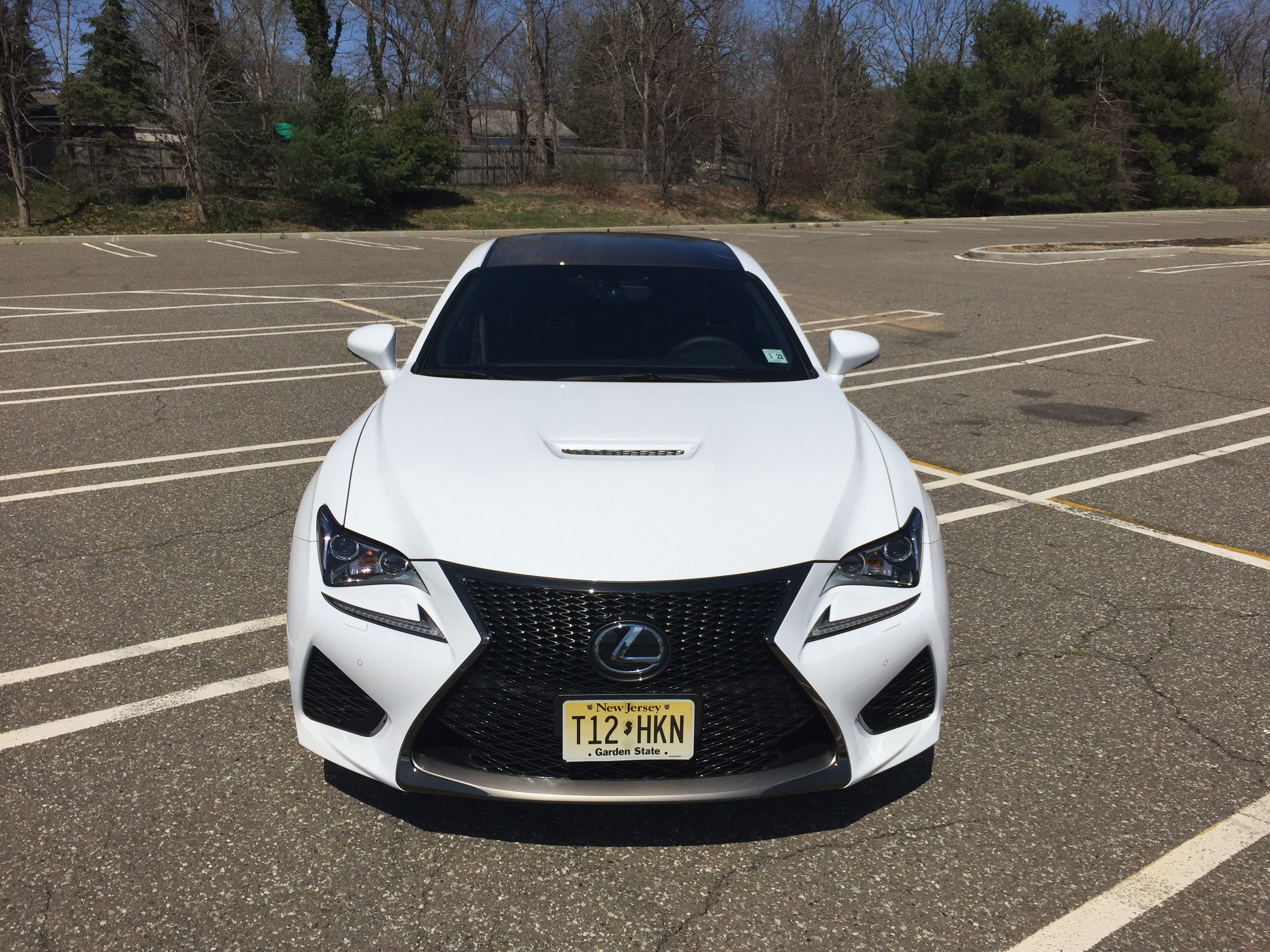 This 81 000 Mean Looking Lexus Sports Car Will Gladly Pin