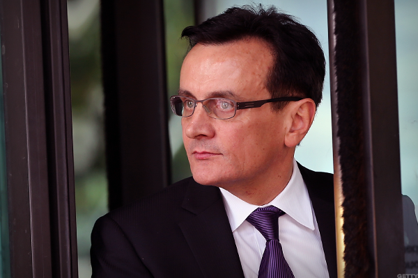 Pascal Soriot looks set to stay as AstraZeneca chief