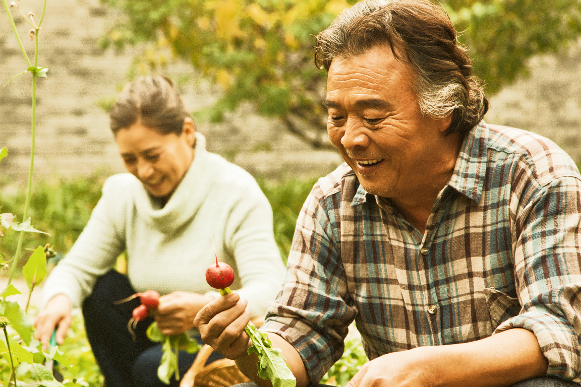 Are You Dreaming of a Green Retirement?