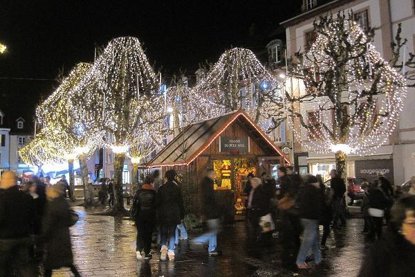 Montbeliard, France