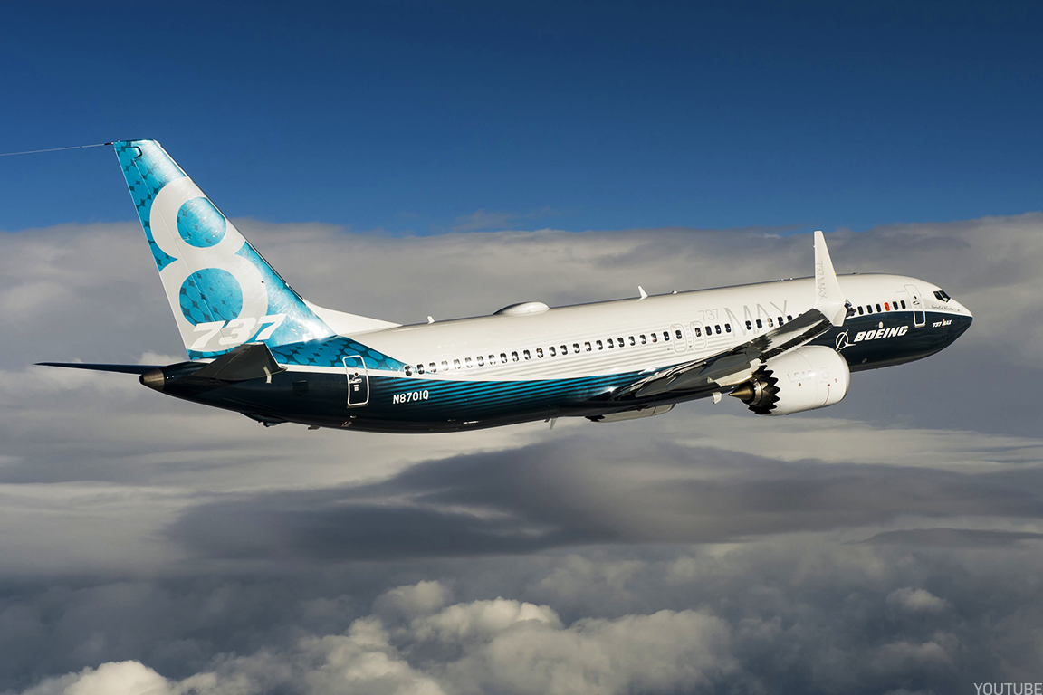 Boeing's (BA) Stock May Never Go Down - TheStreet