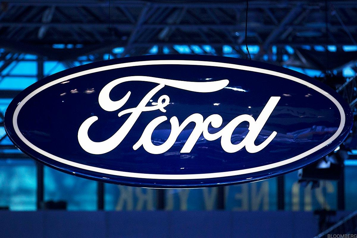 Ford Looks To Rebound From Six Year Low Flagging Sales With China