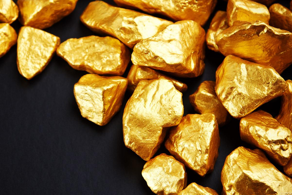 The Gold Rush of 2019 - TheStreet
