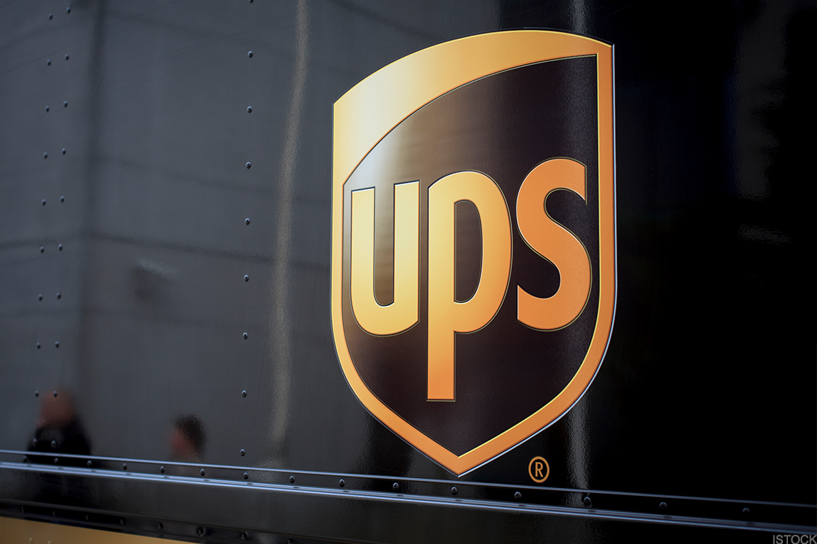 Ups Falls On Transformation Actions Even Though Earnings Expected