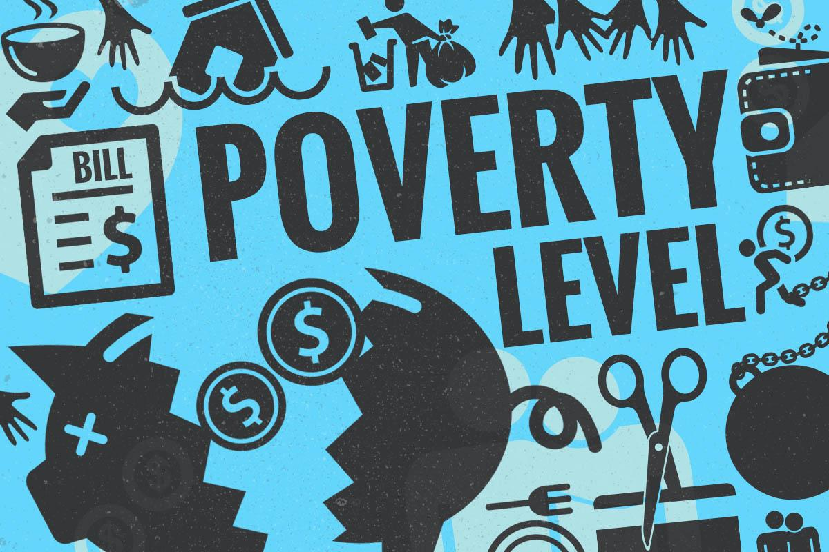 What Is the 2018 Federal Poverty Level in the U S ? - TheStreet