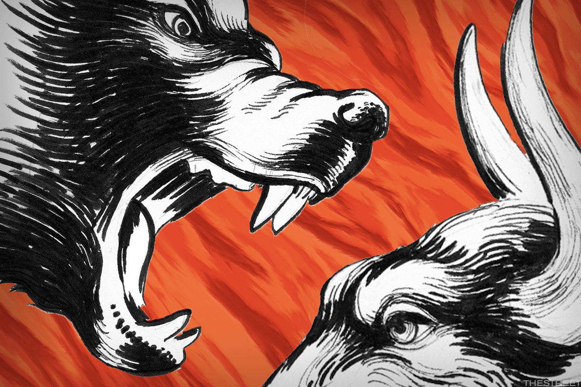 Why the Bull Market in Stocks Has Died, for Now