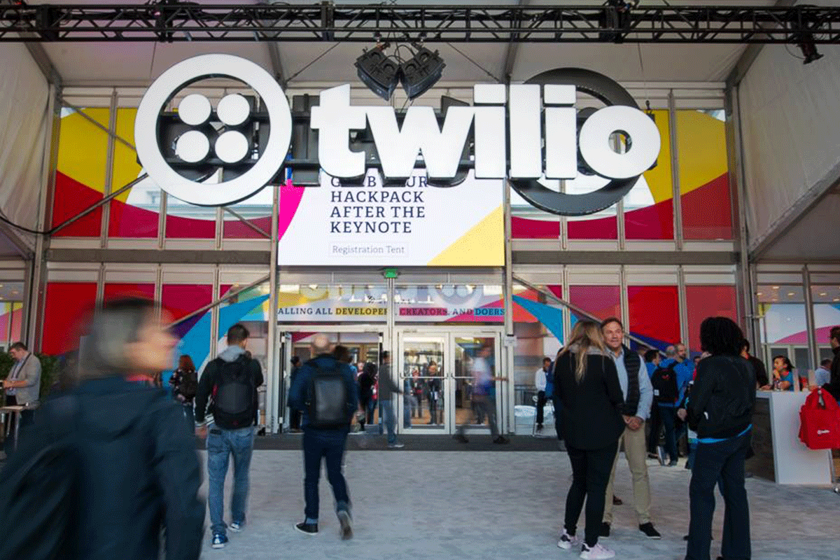 Twilio Stock's Key Levels to Know for Buyers