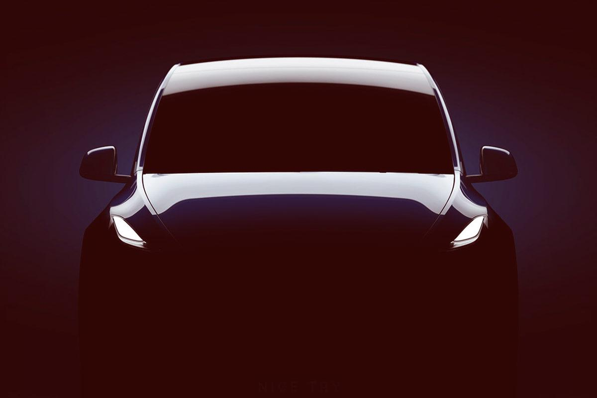 Tesla to Update Fremont Factory to Make Way for Model Y
