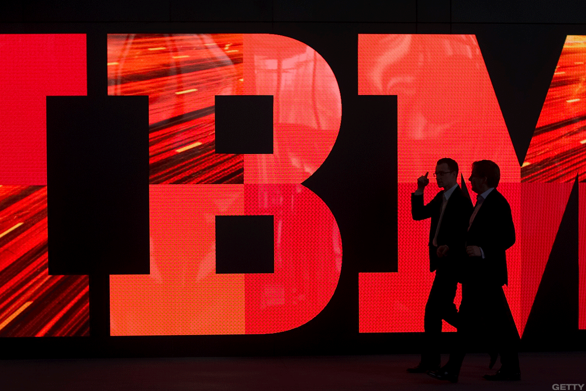 IBM Confirms Layoffs of 1,700 Workers - TheStreet