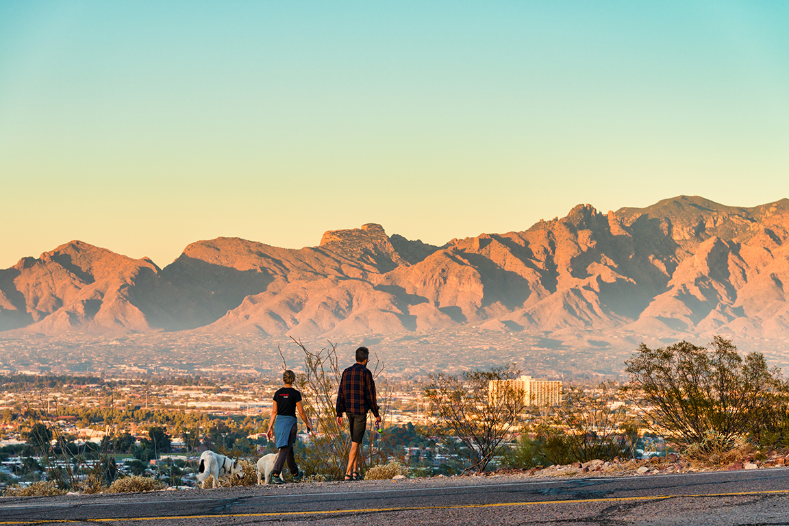 The Best Places To Retire In The West Southwest And Southeast