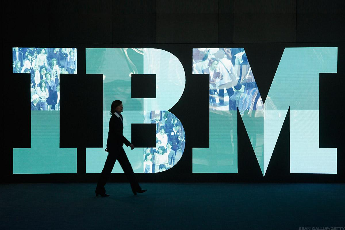 IBM Updates 2019 Earnings Forecast Following $34 Billion Red Hat Acquisition