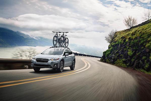 Subaru Crosstrek Plug-in Hybrid AWD