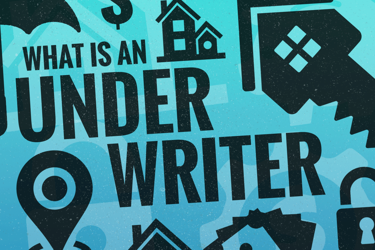 What Is an Underwriter and What Do They Do? - TheStreet
