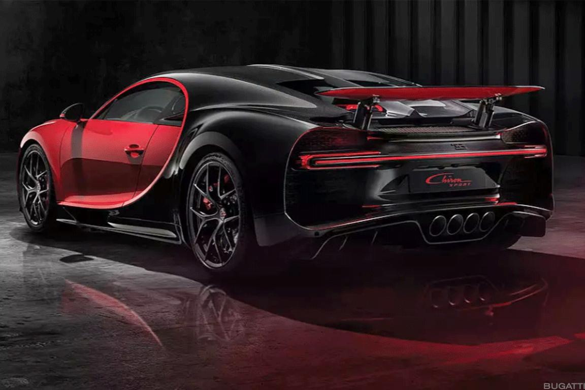 Suvs 3 Million Bugatti Among Stars At New York Auto Show Thestreet