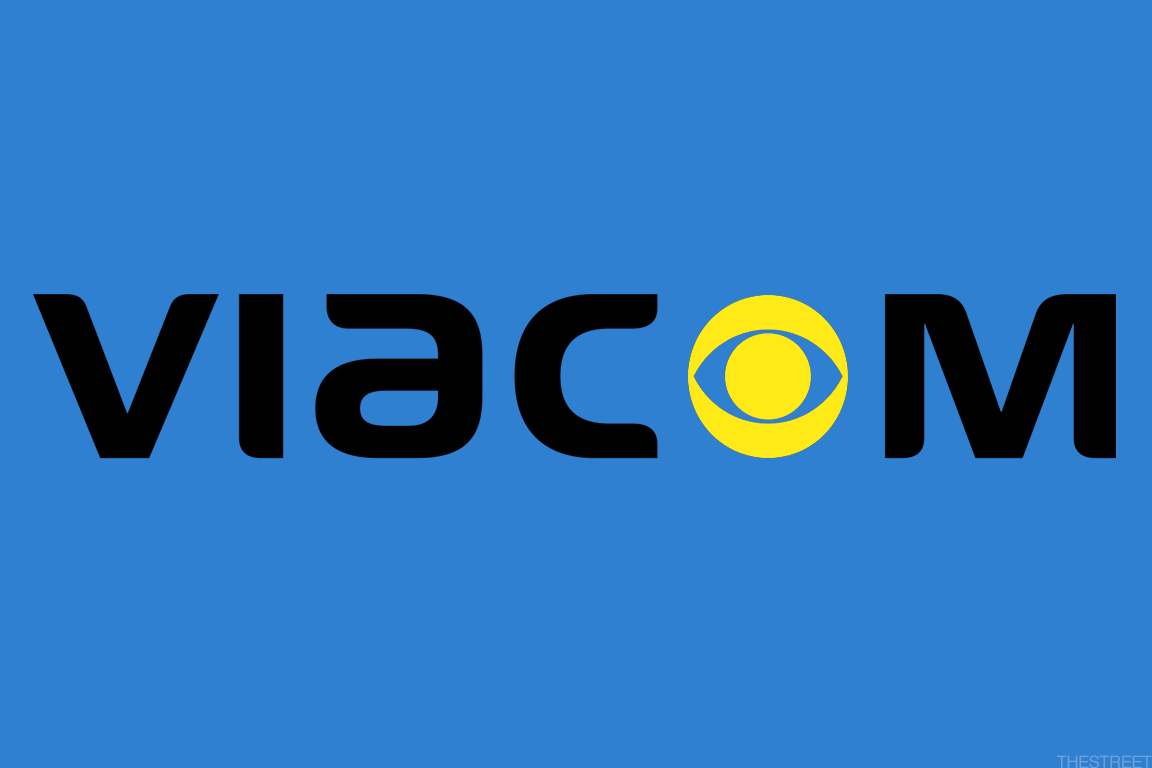 CBS and Viacom Return to Merger Talks: Report - TheStreet