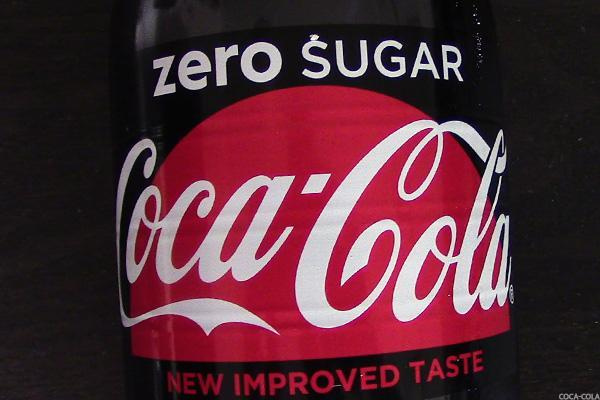 Coca-Cola shares rise after earnings beat expectations