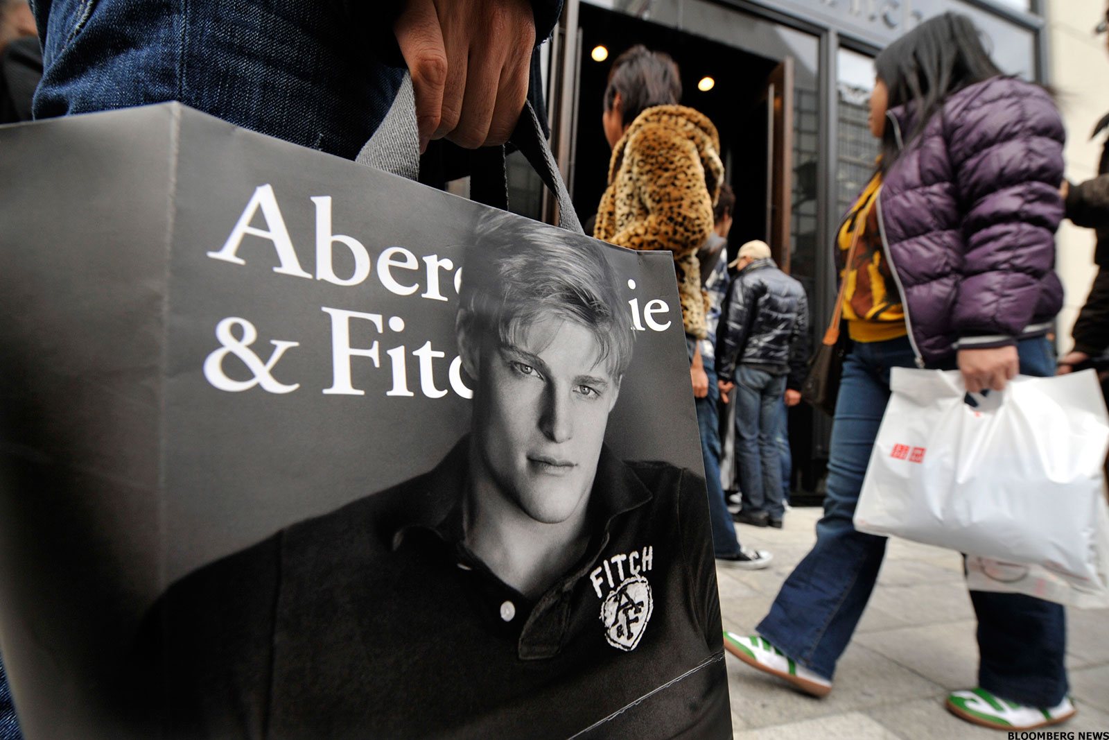 Abercrombie & Fitch (ANF) Stock Tumbles, Stifel: Q2 Loss Driven By Softer Sales - TheStreet
