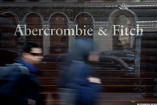 What to Look for When Abercrombie & Fitch (ANF) Posts Q2 Results - TheStreet