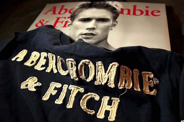 Abercrombie, Aeropostale Need a Millennial Miracle - TheStreet