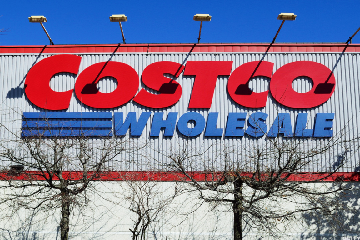 Costco Stock Slides After Earnings Miss And Material Weakness