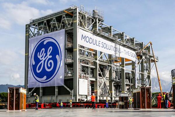 Portland General Electric Company (NYSE:POR) Receives An Update From Brokers