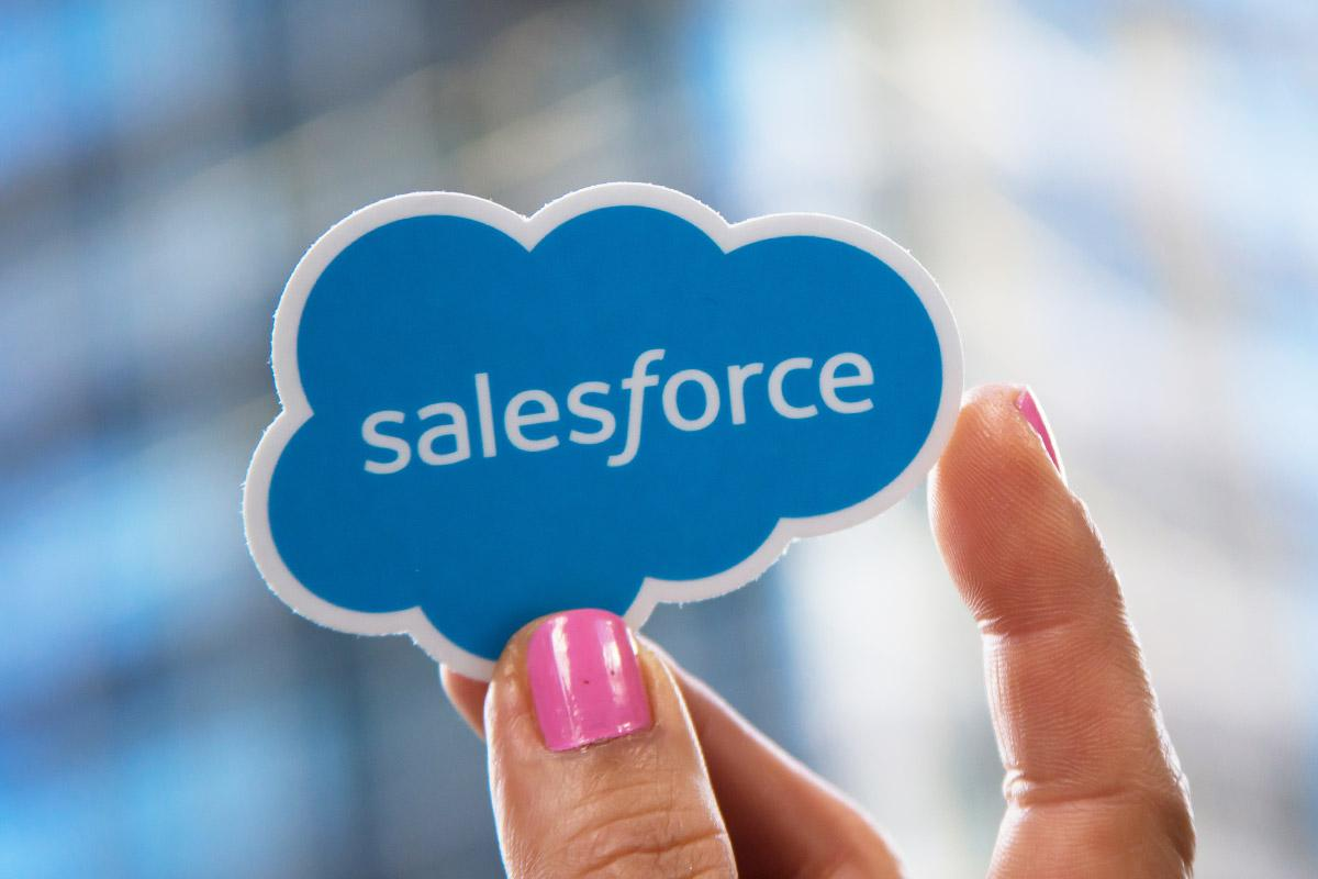 Salesforce - How to Trade It Ahead of Earnings