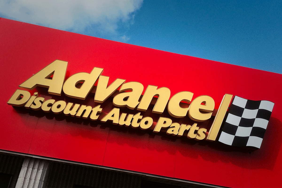 Advance Auto Parts Expected To Earn 2 22 A Share Thestreet
