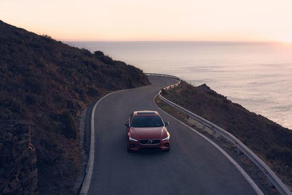 Volvo S60 Plug-in Hybrid