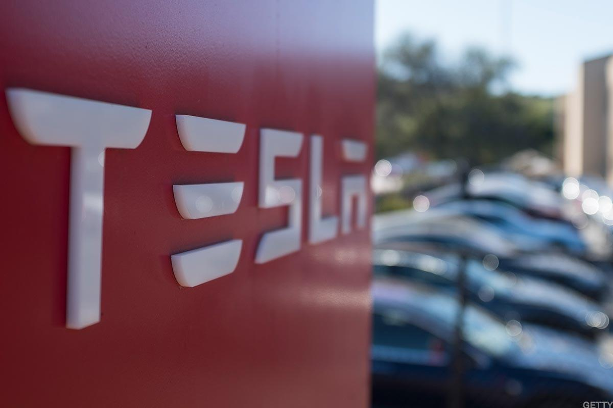 Tesla Short-Sellers Are Up Some $3 Billion So Far in 2019