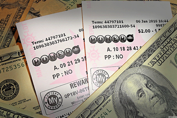 Here Are 3 Things to Do After a $750 Million Powerball Win