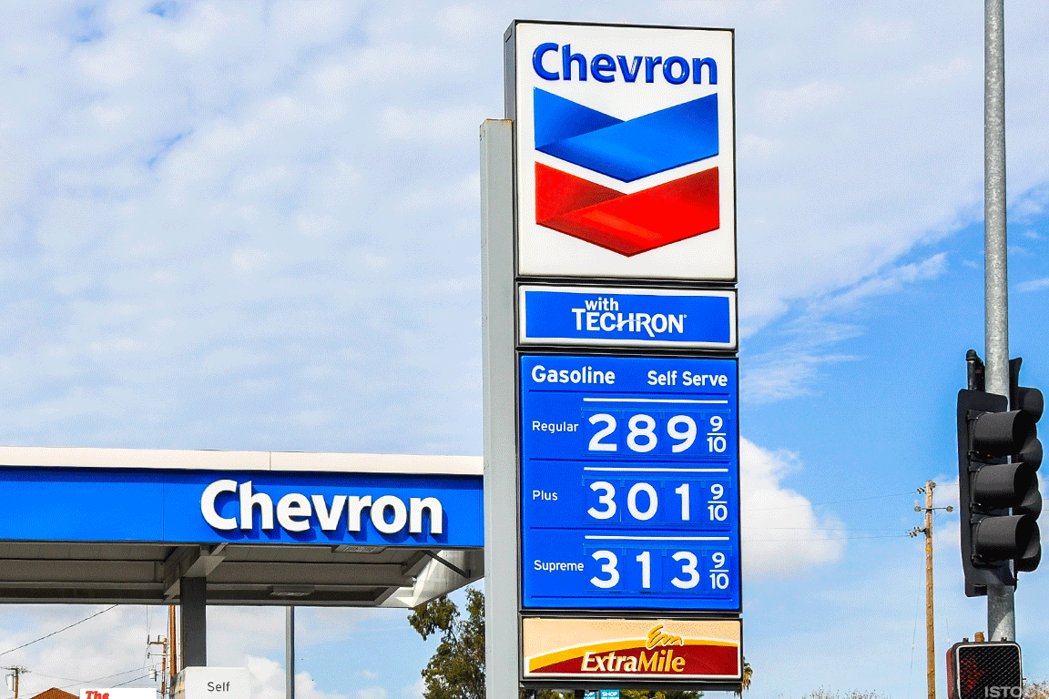 Chevron Stock Could Explode Higher by Another 29% - TheStreet