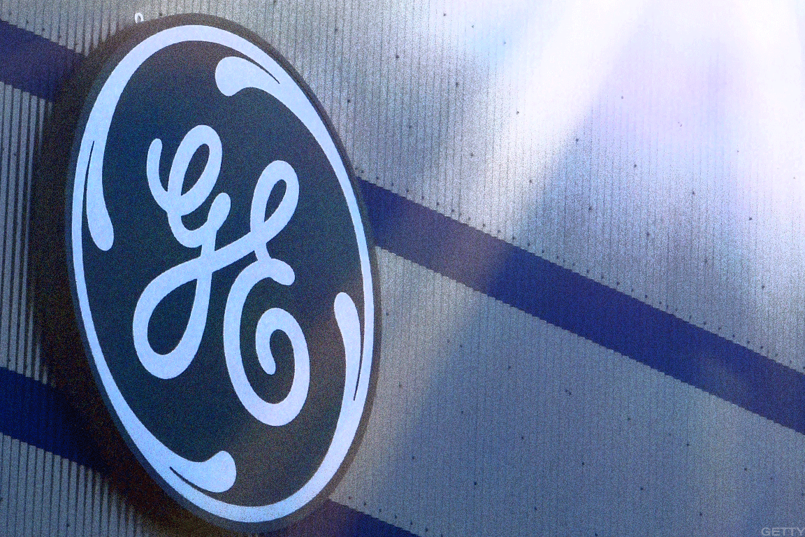 General electric likely to be dropped from the dow says analyst general electric likely to be dropped from the dow says analyst thestreet biocorpaavc