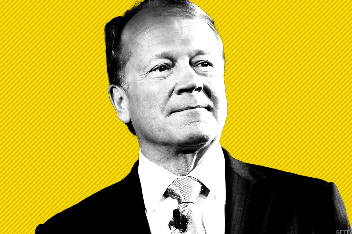 Former Cisco CEO John Chambers: One Big Risk Silicon ...