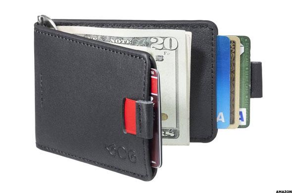 10 Best Minimal... Rfid Wallets