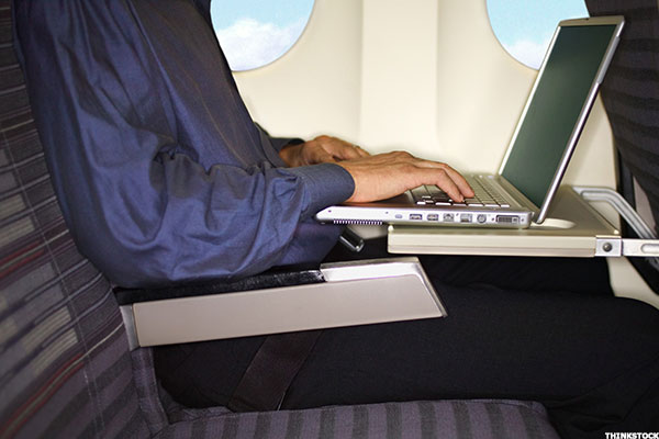 Grading The Inflight Wifi Connections Is There Enough Value For