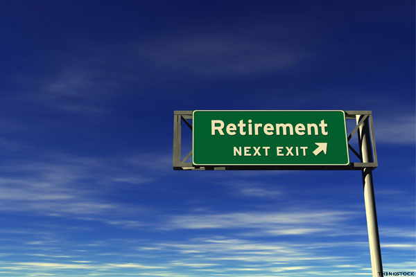 how you can stop worrying about retirement thestreet