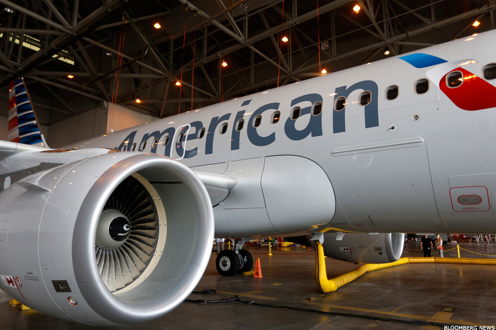 american airlines essay