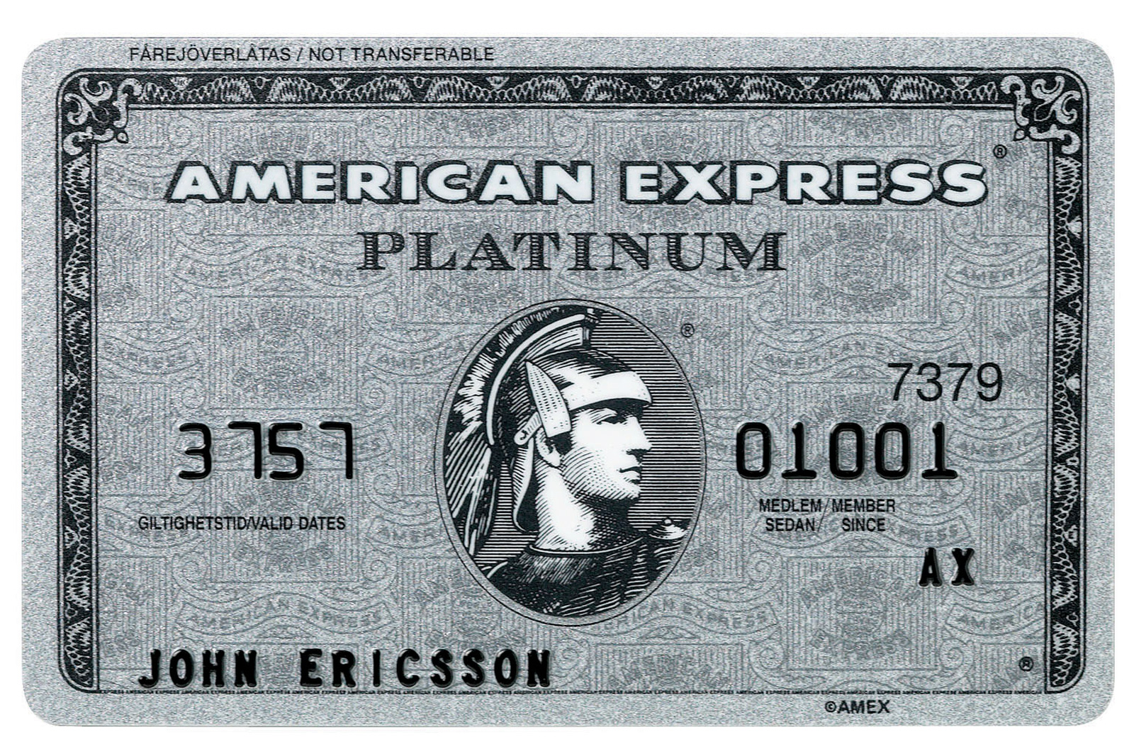 AmEx Boosts Platinum Card Rewards, Takes on JPMorgan\'s Sapphire ...